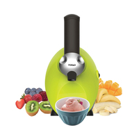 Todo Healthy Fruit Dessert Ice Cream Maker 150W