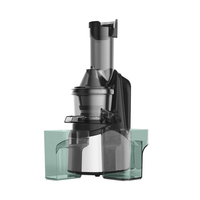 Todo Stainless Steel Slow Juicer Machine 240W 240V
