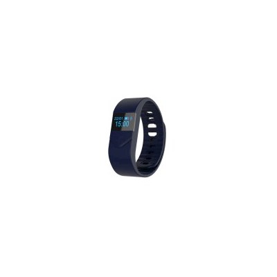 Fitness Bracelet with Heart Rate Monitor in Navy