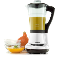 5-in-1 Programmable Soup Maker and Cooker in White