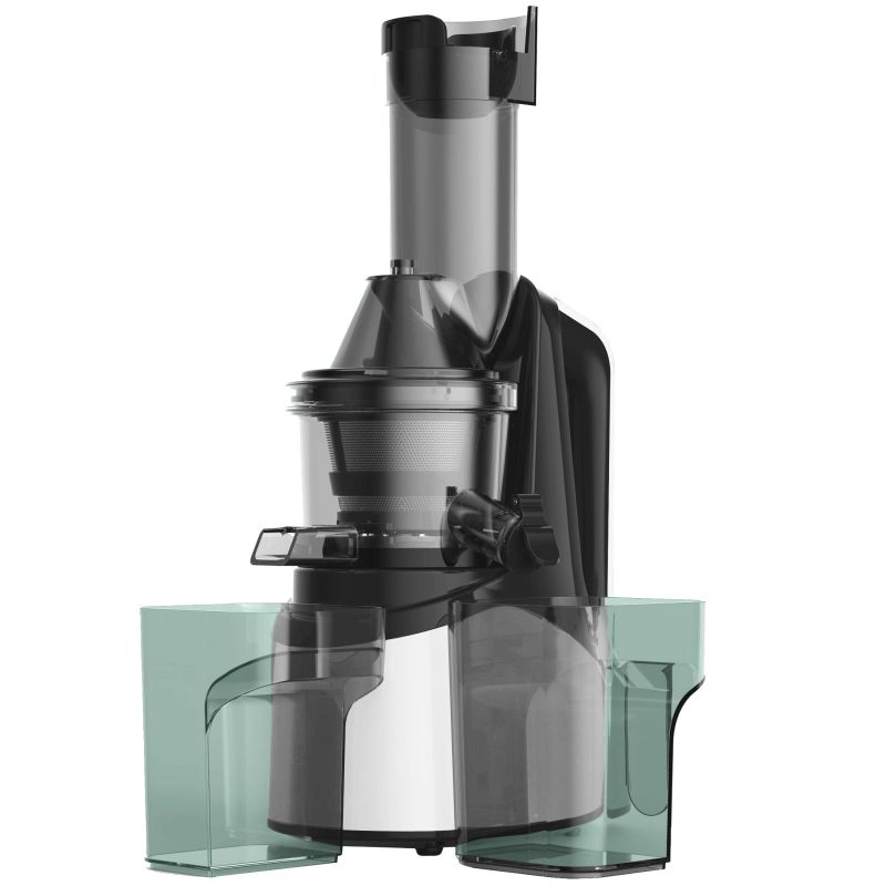 Slow Juicer Malta : Todo Stainless Steel Slow Juicer Machine 240W 240v Buy Juicers