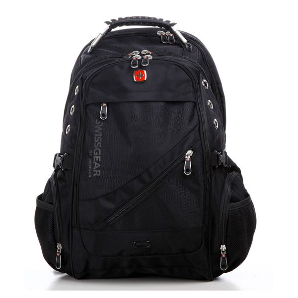 Swissgear Backpack 15.6 Inch Laptop Ballistic Nylon | Buy Electronics