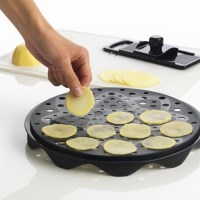 Mastrad Top Quick & Easy Chips Making Set