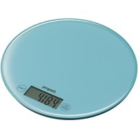 Propert Kitchen Scale - Blue
