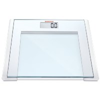 Soehnle White Sense My Design Bathroom Scale 150Kg