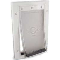 PetSafe Guardian Series Cat and Dog Pet Door Small