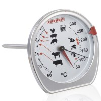 Leifheit Proline 2-in-1 Oven & Meat Thermometer
