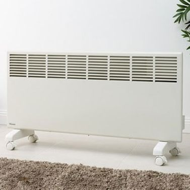 Rinnai Large Electric Space Panel Heater 2200w Buy Heaters