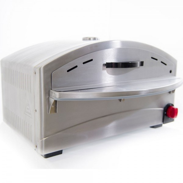 portable pizza oven excelair lpg portable outdoor gas pizza oven buy outdoor 28639