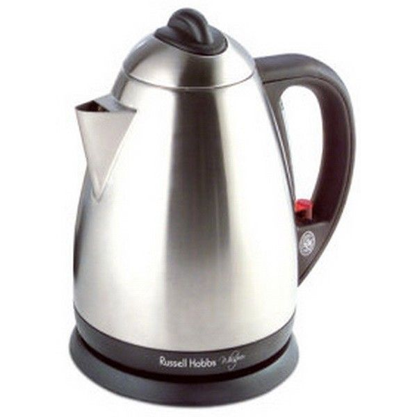 Russell Hobbs Electric Kettle ~ Russell hobbs whisper quiet kettle buy electric