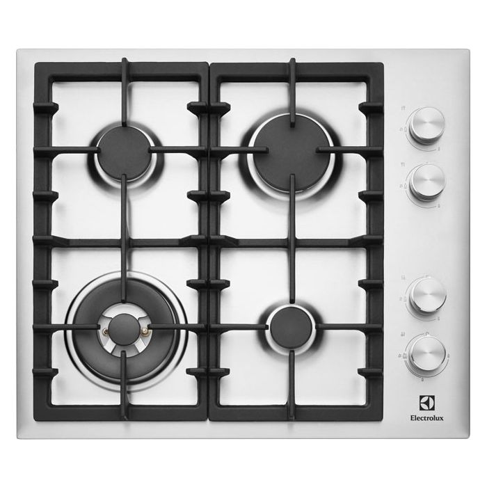 Electrolux Cooktops Electric ~ Electrolux cm gas cooktop ehg sa buy cooktops