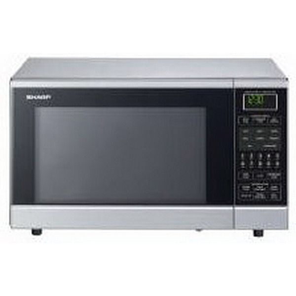 sharp convection microwave 900w with 5 power levels buy. Black Bedroom Furniture Sets. Home Design Ideas