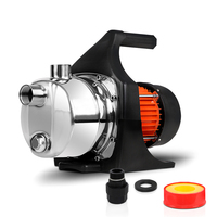 Stainless Steel Garden Water Pump  54L/Min  800W