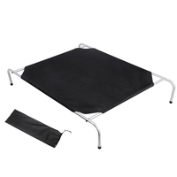 Extra Large Elevated Raised Trampoline Dog Pet Bed
