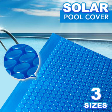 Solar Bubble Swimming Pool Cover Blanket In 3 Sizes Buy