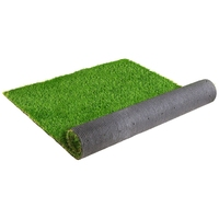10 SQM Polyethylene Lawn Flooring 20mm Olive