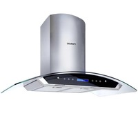 5 Star Chef Rangehood 90cm with 3 Fan Speeds
