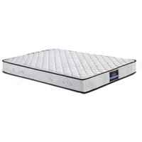 Single Pocket Spring High Density Firm Mattress