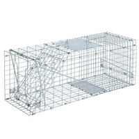 Large Humane Possum Fox Cat Animal Trap Cage