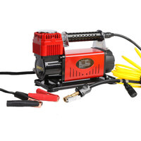 Heavy Duty Portable Air Compressor 540W 320L/Min