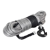Dyneema Synthetic High Strength Winch Rope 30mx10mm