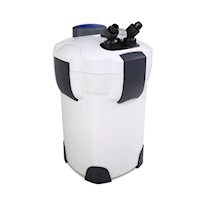 External Aquarium Filter with UV Light - 1400L/h