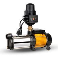 Automatic Stainless Steel Pressure Pump 7200L/h
