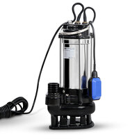 Heavy Duty Submersible Water Pump 2000W 28000L/h
