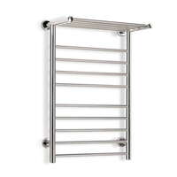 Electric Wall Mounted 14 Rung Heated Towel Rail