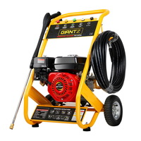 Giantz Pro Series Petrol High Pressure Washer 8HP