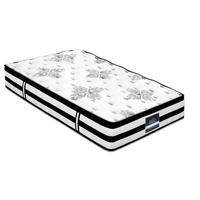 Giselle King Single Fabric Euro Top Mattress 34cm