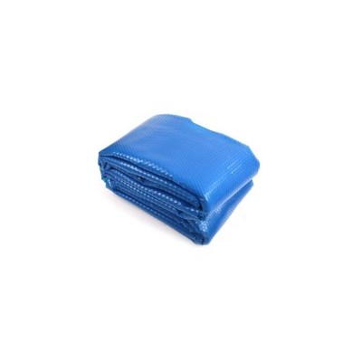 Solar Swimming Pool Cover Blanket in Blue 10 x 4M
