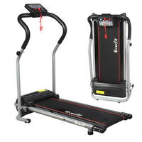 6eabe26d64d Everfit Home Electric Treadmill - Black