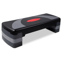 Fitness Exercise Aerobic Step Bench (AES-T002)