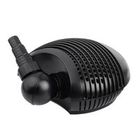 Outdoor Fish Pond Electric Pump 10000LPH