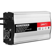 Motorcycle Battery Charger Portable 20A 12V-240V