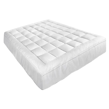Super Soft Microfibre Mattress Toppers In 5 Sizes Buy
