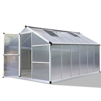 Shop For Greenhouses Online | Grow Your Own Veggies