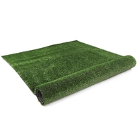 Artificial Grass Lawn Flooring in Olive Green 10SQM