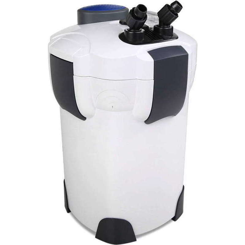 External aquarium filter with uv light 1400l h buy for Uv filter for fish tank