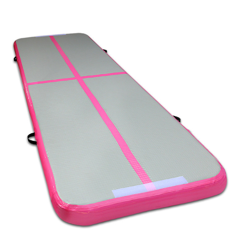 Everfit Inflatable Air Track Mat Gymnastic Tumbling 3m X