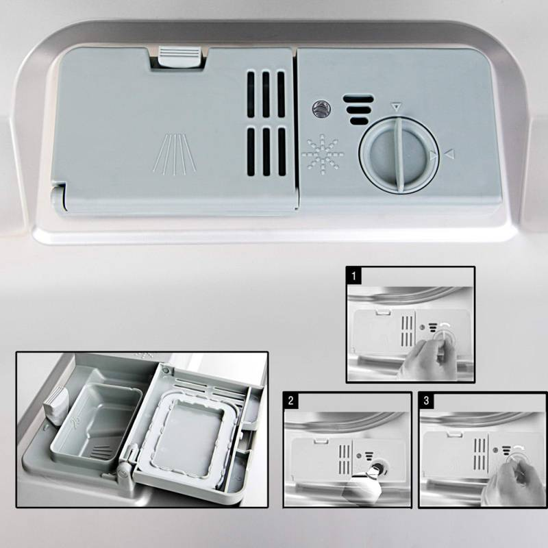 Countertop Dishwasher Stand : Small Table Top Countertop Stand Alone Dishwasher Buy Freestanding