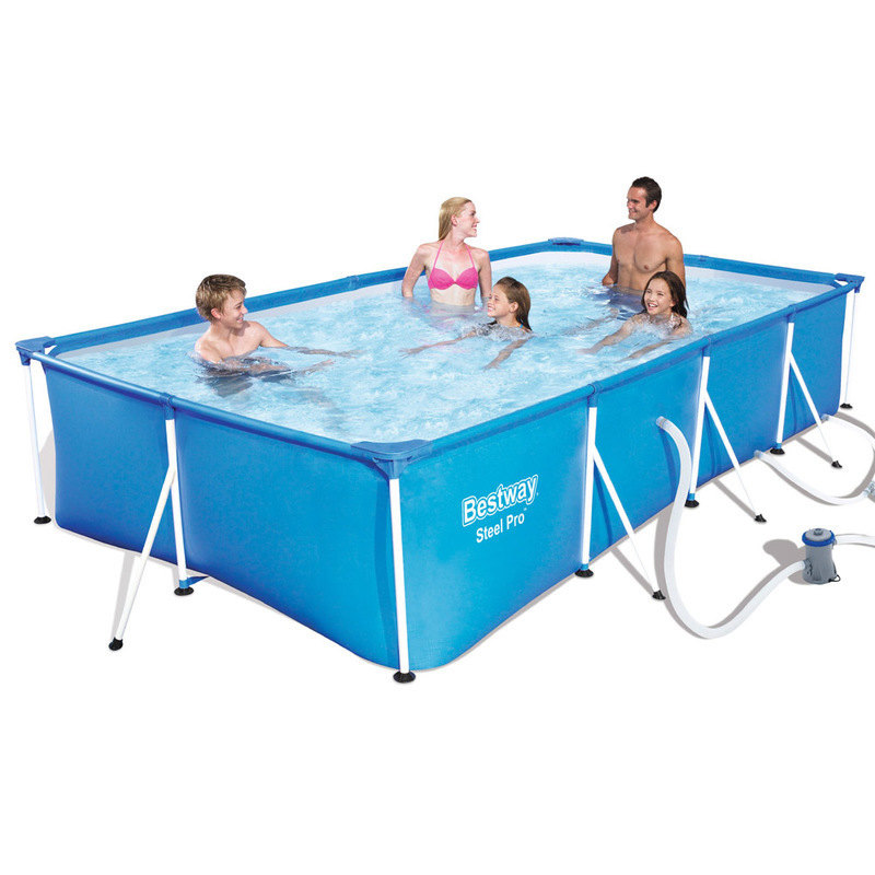 Bestway Above Ground Swimming Pool With Filter Pump Buy Pool Pumps