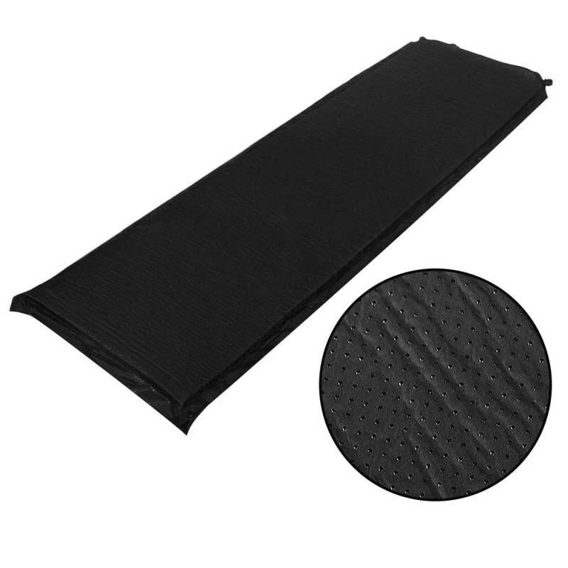 for pillows p inflating camping person mat mattress camp with s self mats pad geertop