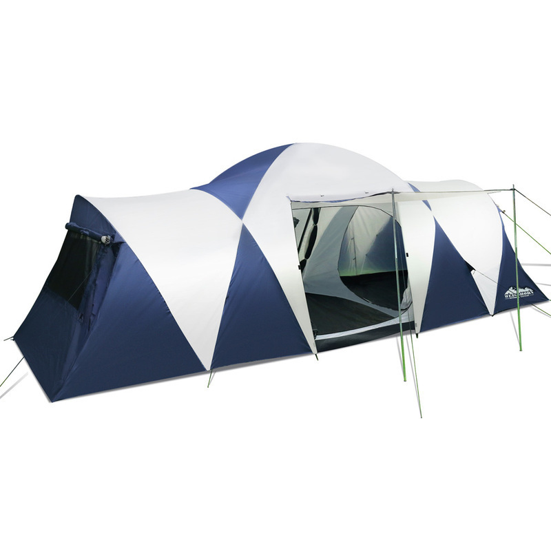 h m s Remaining. Weisshorn 12 Person Dome C&ing Tent ...  sc 1 st  MyDeal & Weisshorn 12 Person Dome Camping Tent w/ Carry Bag | Buy Tents