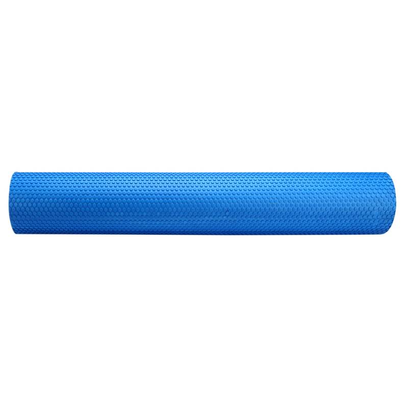 Muscle foam roller 3 in 1 buy foam roller foam roller 3 in 1 muscle - Yoga Gym Pilates Eva Hex Foam Roller Blue 90x15cm Buy