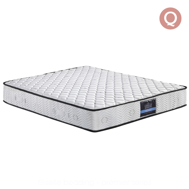 Queen High Density Foam Mattress With Pocket Spring Buy Queen Mattress