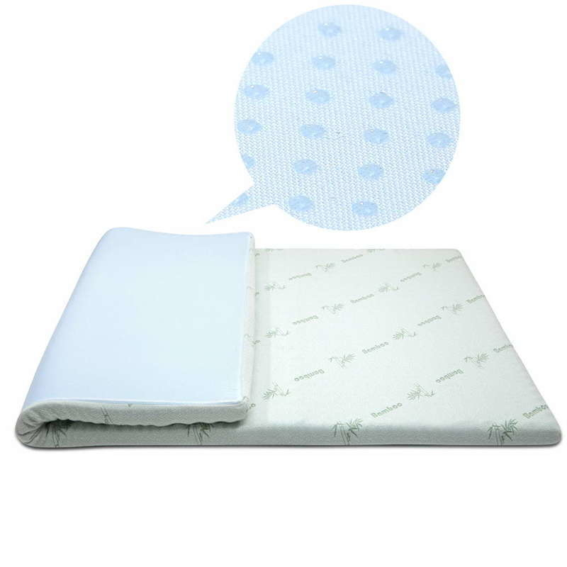 Egg Crate Foam For Single Bed