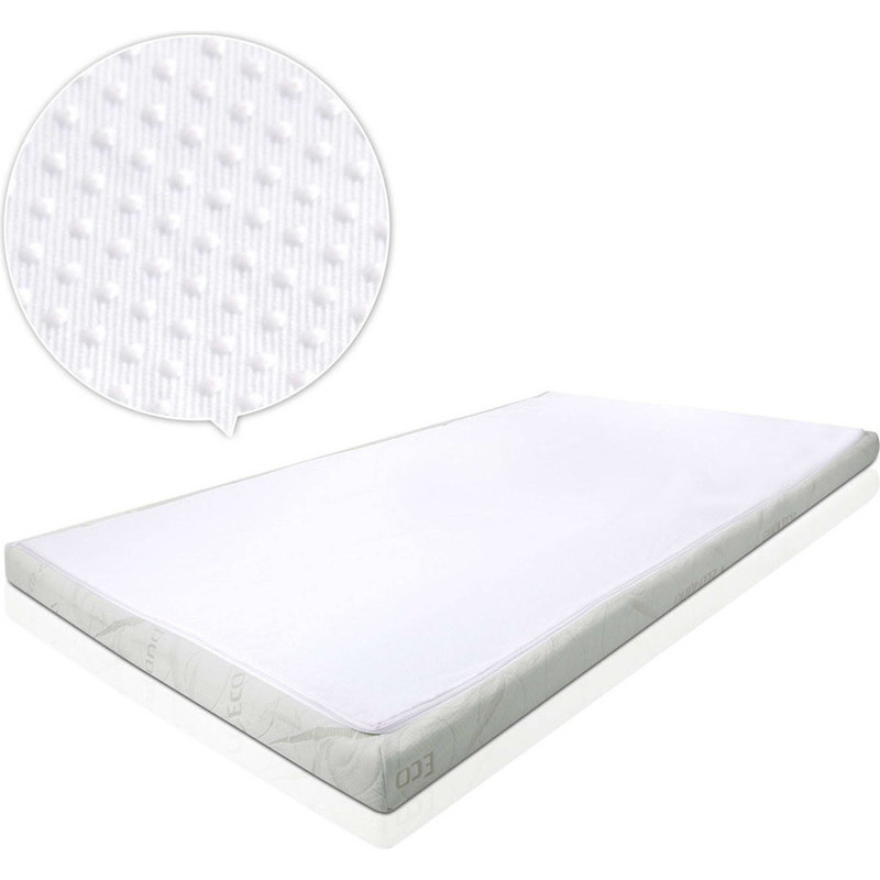 Giselle Bedding Queen Size 5cm Thick Cool Gel Mattress