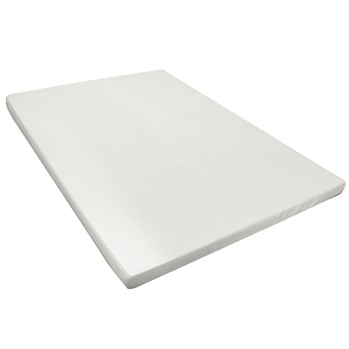 Queen Thick Visco Memory Foam Mattress Topper 8cm Buy Queen Mattress Toppers